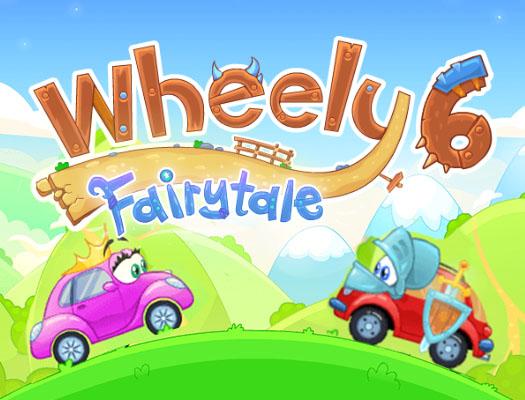 Wheely 6